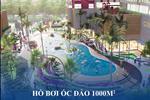 Chung cư Charm City Bình Dương - ảnh tổng quan - 10