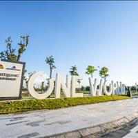 Mở giỏ hàng mới đất nền biệt thự view sân golf và sông Cổ Cò giá chỉ từ 21,5 triệu/m2