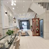 Bán nhà riêng Quận 3 - Thành phố Hồ Chí Minh giá 5.4 tỷ