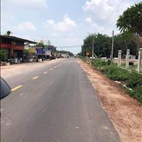 Vỡ nợ cần bán miếng đất xã Tân An Hội mặt tiền tỉnh lộ 8 200m2