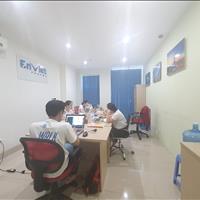 Cho thuê văn phòng full tiện nghi giá 5.5 triệu/tháng tại Duy Tân
