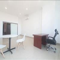 Văn phòng 30m2 giá 6.2 triệu/tháng ngay tại phố Đỗ Đức Dục
