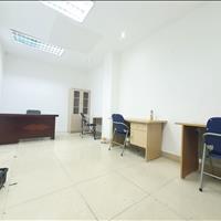 Cho thuê văn phòng giá 4.5 triệu, làm việc 6 người ở Nguyễn Chí Thanh