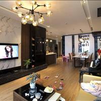 Chính chủ cần cho thuê căn hộ 4PN tòa M2 03 view Hồ Tây full nội đẹp Vinhomes Metropolis Liễu Giai