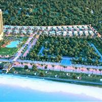 Ra mắt căn hộ khách sạn 5 sao sát Lan Rừng Phước Hải Resort