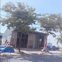 Cần bán đất kèm kho xây dựng kiên cố cách bến xe trung tâm Đà nẵng 1.5km