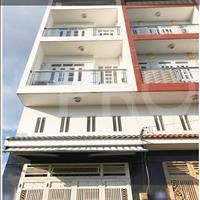 Cho thuê mặt tiền đường số 46 khu Bình Phú, Quận 6, 4x16m, 5 phòng ngủ