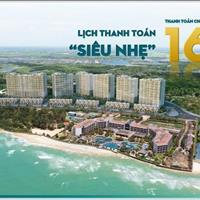 Mở bán dự án Hồ Tràm Complex, biển Vũng Tàu - Sở hữu lâu dài - Thanh toán đợt đầu 130tr