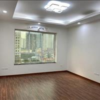 Bán căn hộ chung cư N0B1, đường Thành Thái, Quận Cầu Giấy, 2 phòng ngủ, 2WC, nội thất cơ bản