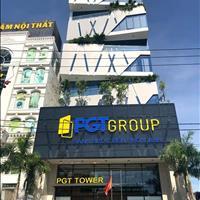 Cho thuê văn phòng tầng 1 và 6 tòa nhà PGT, 220 Nguyễn Hữu Thọ, Hải Châu - Đà Nẵng