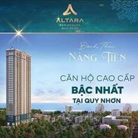Căn hộ cao cấp 5 sao chuẩn châu Âu đầu tiên tại thành phố Quy Nhơn - Bình Định giá từ 1,7 tỷ đồng