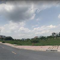 Tuổi già không thể quản lý - nên sang lại nền đất KDC Phú Hữu, Nhơn Trạch, 100m2, giá 900tr, SHR