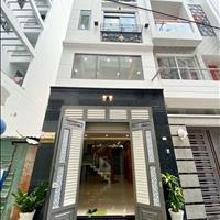 Bán nhà riêng quận Tân Bình - TP Hồ Chí Minh (2 căn)