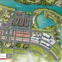 Biệt thự cao cấp view tỷ đô One World Regency - 20 triệu/m²