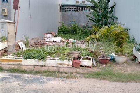 Cần bán 80m2 đường Nguyễn Xí phường 26 quận Bình Thạnh sổ hồng riêng sang tên ngay đường 16m