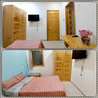 Cho thuê căn hộ dịch vụ full nội thất trung tâm Lê Văn Sỹ  Quận 3, giá 4.5 triệu