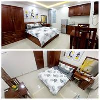 Cho thuê căn hộ dịch vụ cao cấp full nội thất, ngay đường Hoàng Sa quận Tân Bình