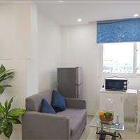 Cho thuê căn hộ nội thất cao cấp ngay Trường Sa Quận 3 - Thành phố Hồ Chí Minh