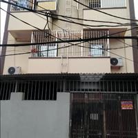 Cho thuê phòng trọ mới xây 100%, gần đường Lê Văn Lương, có thang máy, ô tô đỗ cửa