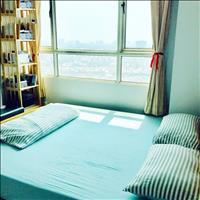 Bán căn hộ Phúc Thịnh, quận 5, 2 phòng ngủ, 1wc, 70m2, giá  2.4 tỷ