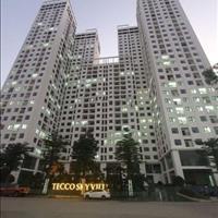 Bán gấp căn 62m2 tầng 10 - Chung cư Tecco Skyville Thanh Trì