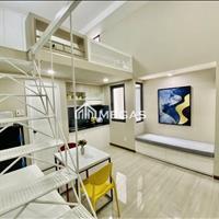 Cho thuê căn hộ mini có gác trung tâm Quận 7 đầy đủ nội thất