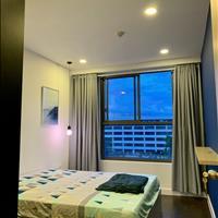 Cần cho thuê gấp căn hộ thiết kế 2 phòng ngủ 1WC full đầy đủ nội thất chỉ 14tr/tháng
