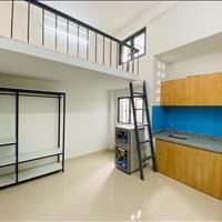 Cho thuê căn hộ dịch vụ quận Tân Phú - Hồ Chí Minh