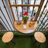 Cho thuê căn hộ Studio ở Vinhomes Green Bay Mễ Trì full đồ giá 8,5 triệu/tháng