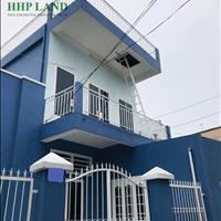 Bán căn nhà 2 mặt tiền cạnh trường Ngô Quyền Biên Hoà, Trung Dũng