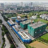 Bán chung cư 70m2 tại Thanh Trì - Hà Nội giá 1 tỷ