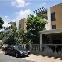 Bán biệt thự compound Riviera Villa Quận 2, 385m2, nội thất đẹp, giá tốt 53 tỷ