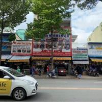 Bán nhà riêng mặt tiền An Dương Vương Quận 5 - Hồ Chí Minh