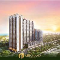 Siêu phẩm căn hộ cao trần 5,4m CitiGrand Quận 2, tiện ích đẳng cấp chỉ từ 3 tỷ, SHR, hỗ trợ vay 70%
