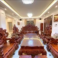 Bán siêu biệt thự, Vinhomes Riverside Long Biên - Hà Nội giá 63 tỷ