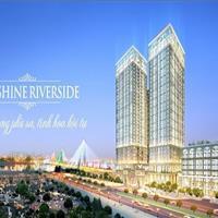 Sunshine Riverside Tây Hồ căn 3,22 tỷ/3 PN, 2,78 tỷ, 2PN (có VAT, kinh phí bảo trì) full NT cao cấp