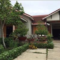 Nhà biệt thự sân vườn 1200m2 Phan Rang - Ninh Thuận giá thương lượng