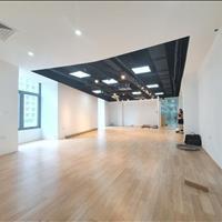 Cho thuê sàn văn phòng hạng B giá cực rẻ tại Duy Tân Trung Kính diện tích 89m2 giá chỉ 10.5 USD/m2