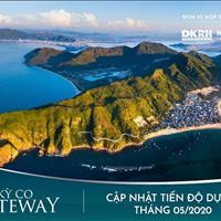 Kỳ Co Gateway - Đất nền ven biển, sổ đỏ lâu dài, không phải xây, giá chỉ 1,55 tỷ/nền, CK lên 6%