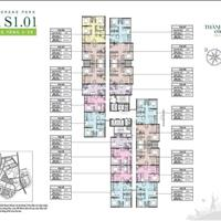 Bán căn hộ quận Quận 9 - TP Hồ Chí Minh giá 3.15 Tỷ