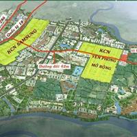Đầu tư đất nền liền kề khu công nghiệp Yên Phong, sinh lời an toàn và bền vững