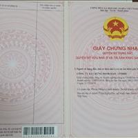 Bán đất nền đã có sổ tại Yên Phong - Bắc Ninh giá 1.1 tỷ