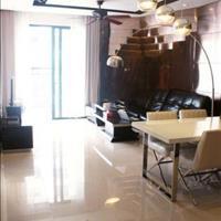 Bán căn góc 2 phòng ngủ tầng trung Times City, 97,5m2, giá cắt lỗ 3,35 tỷ bao phí có đồ