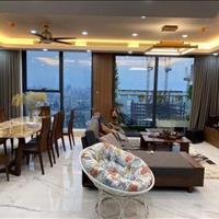 Bán căn hộ chung cư 3 phòng ngủ hướng ban công đông nam khu đô thị Ciputra