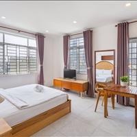 Cho thuê căn hộ Quận Bình Thạnh đầy đủ nội thất view sông, view landmark 81 mặt đường ung văn khiêm