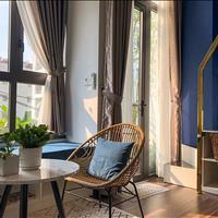 Cho thuê căn hộ dịch vụ quận Bình Thạnh - TP Hồ Chí Minh giá 11 triệu
