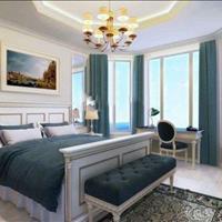 Bán căn hộ Condotel Lan Rừng Phước Hải 100% view biển, diện tích 55m2