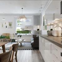 Bán căn hộ The Flemington, 220m2, 4 phòng ngủ, giá 9.4 tỷ