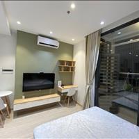Cho thuê căn hộ Studio giá rẻ chỉ từ 5.5 tr/tháng, xem nhà 24/24h