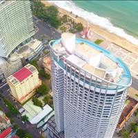 Duy nhất căn hộ mặt biển vị trí kim cương Panorama Nha Trang giá bao rẻ 1,5 tỷ/căn